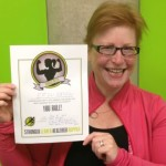 St.Albert Woman Loses over 80lbs of Fat!