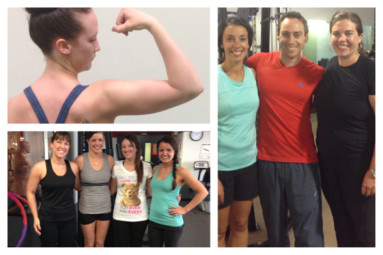 Personal Trainers 2