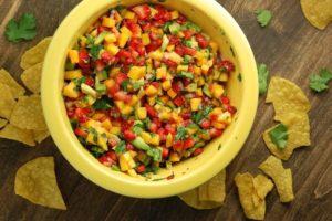 summer salsa